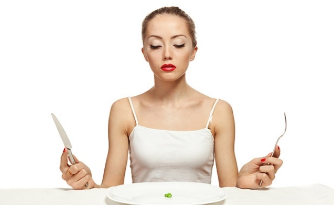 Starvation mode – why it is so counterproductive and damaging to our health
