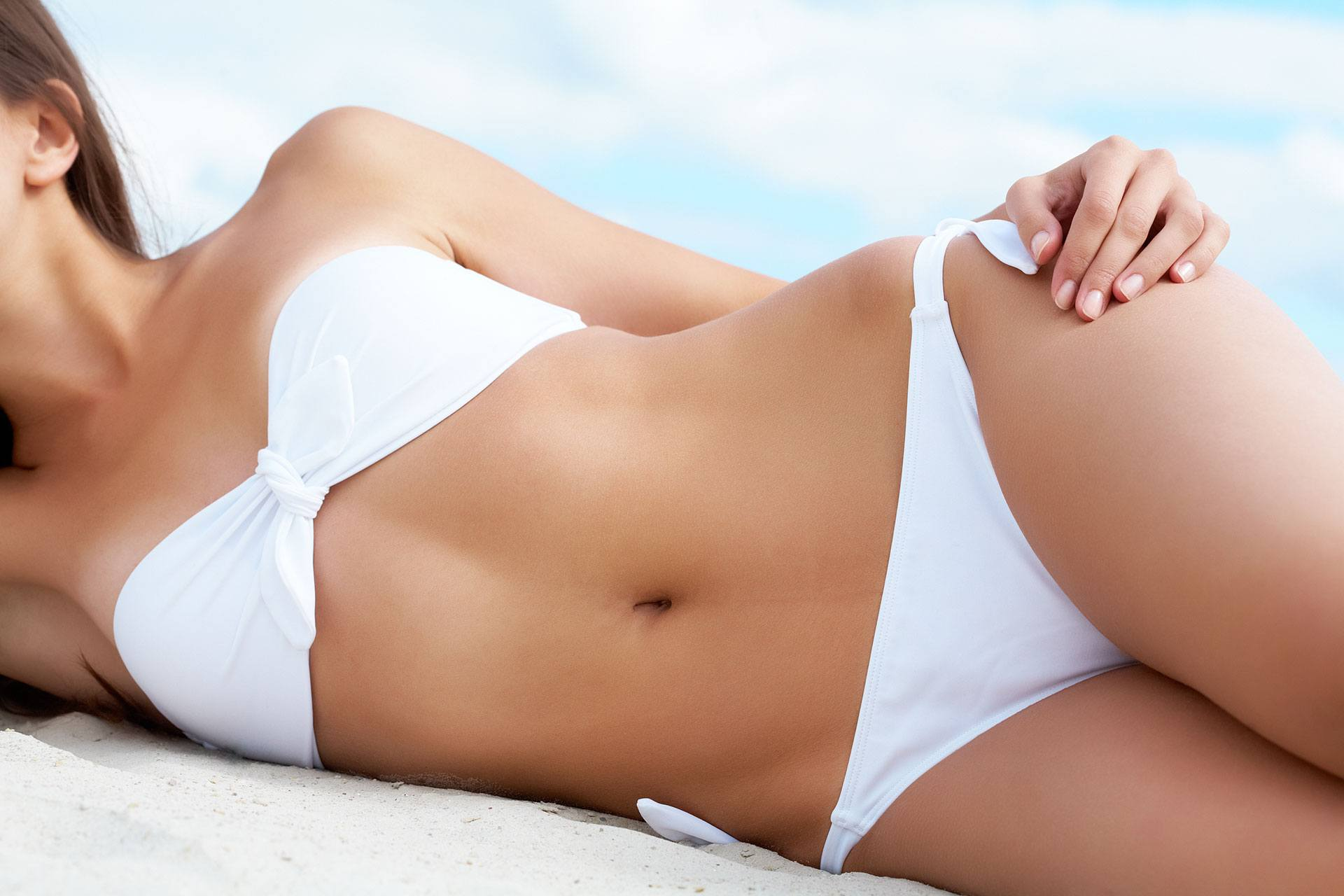 Radiofrequency for Skin Tightening