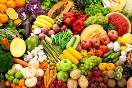 Foods to avoid and foods to consume – Part 1