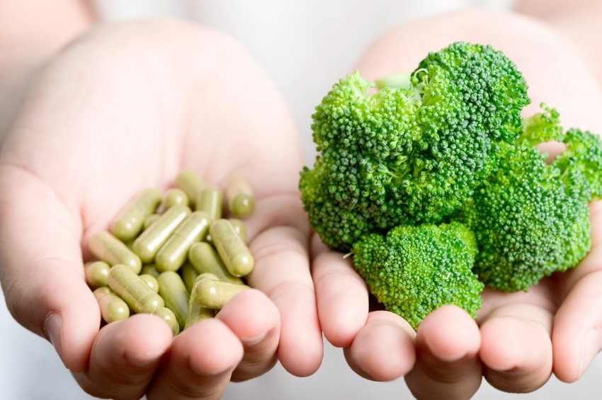 The lowdown on Supplements