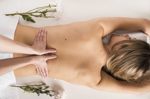 The Benefits of Massage after a Body Catalyst Treatment