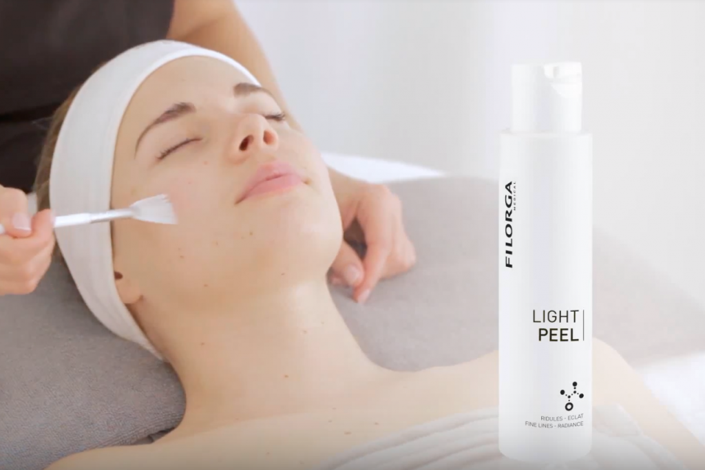 Body Catalyst Skin rejuvenation treatment